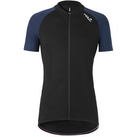 Fe226 DryRide Bike Koszulka z krótkim rękawem, czarny